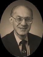 Raymond Freedman