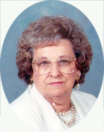 Edith M.  Bunting