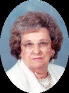 Edith Bunting