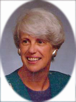 Shirley A.  Hooke