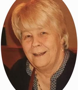 Betty Ann Conant